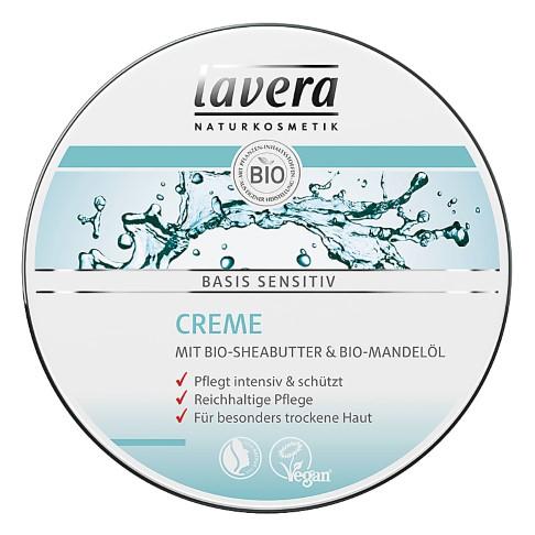 Lavera Basis Sensitive All Round Crème