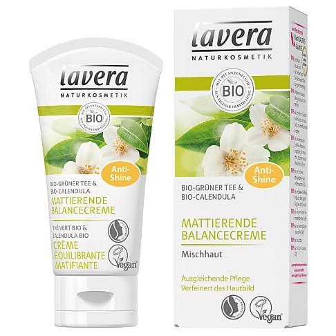 Lavera Mattifying Balancing Cream