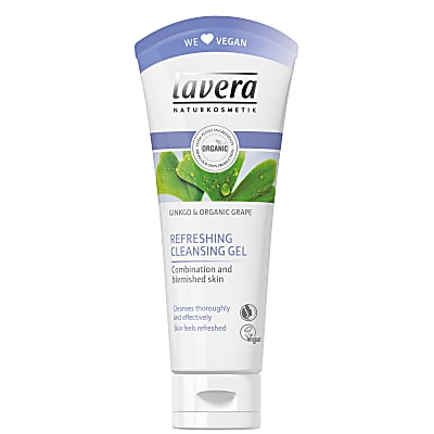 Lavera Invigorating Cleansing Gel