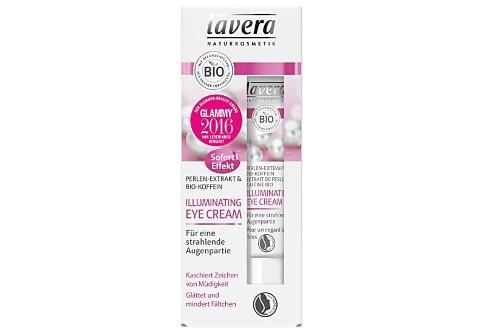 Lavera Illuminating Eye Cream