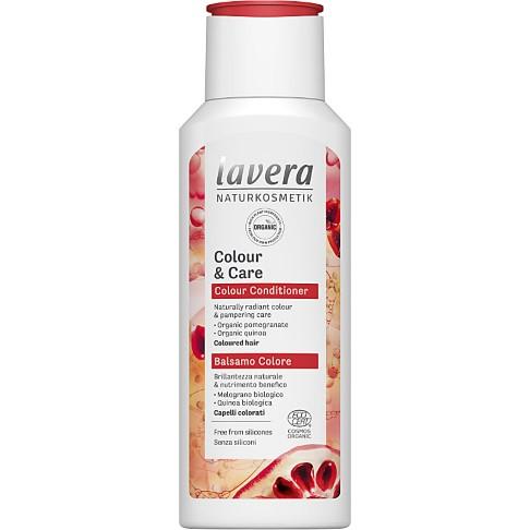 Lavera Glans & Verzorging Conditioner (gekleurd haar)