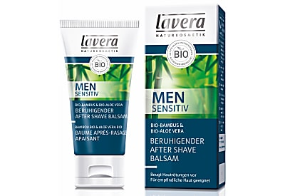 Lavera Men Sensitiv After Shave Balsem