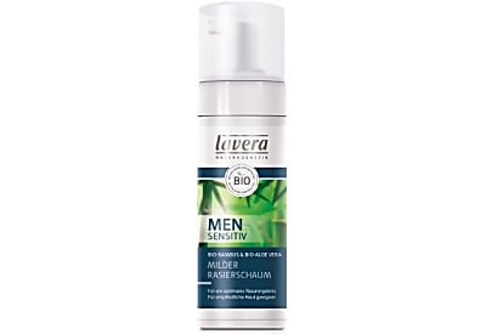 Lavera Men Gentle Shaving Foam