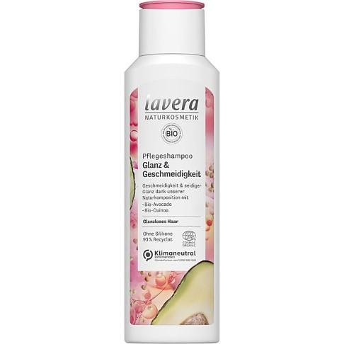 Lavera Glans Shampoo Avocado & Quinoa