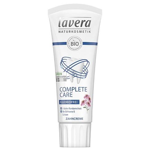 Lavera Tandpasta Complete Care