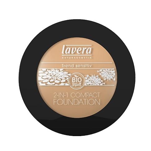 Lavera 2-in1 Compact Foundation
