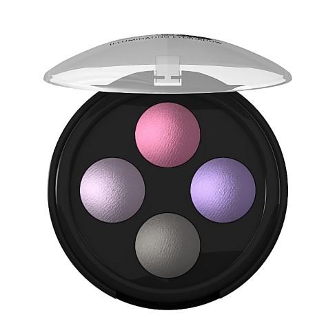 Lavera Illuminating Eyeshadow Quattro