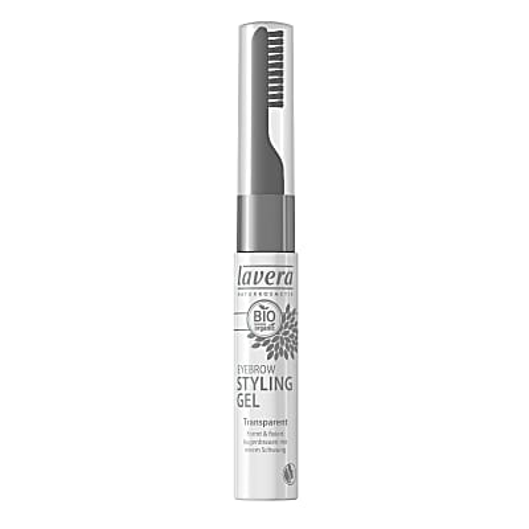 Lavera Eyebrow Style & Care Gel