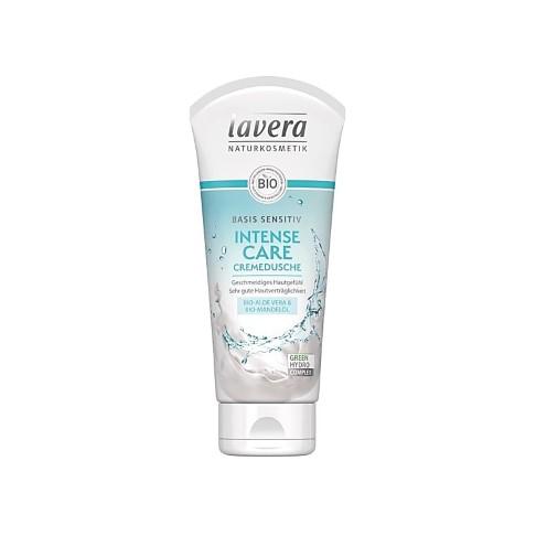 Lavera Basic Sensitiv Douche Crème
