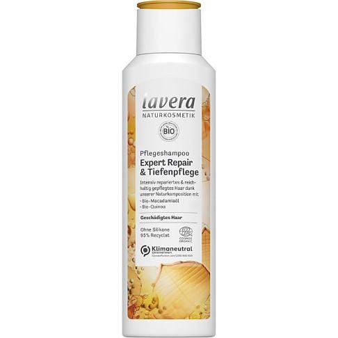 Lavera 2 in 1 Shampoo Expert Zorg & Herstel