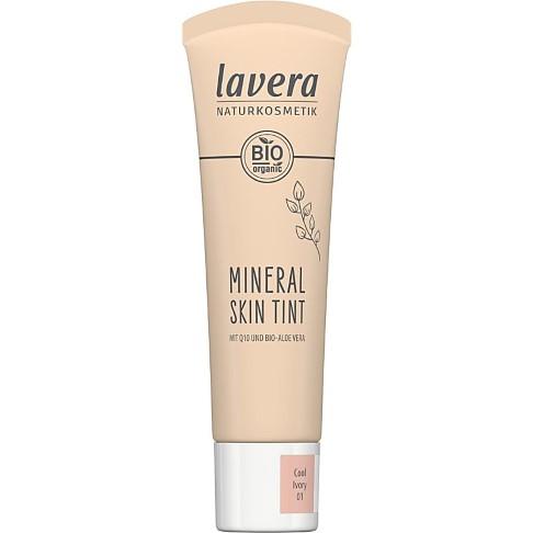 Lavera Moisturising Cream  Q10 3in1 Ivory Rose 00