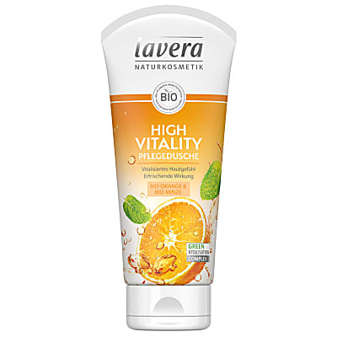 Lavera Orange Feeling Douchegel