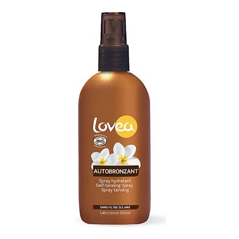 Lovea Bio Self-Tanning Spray