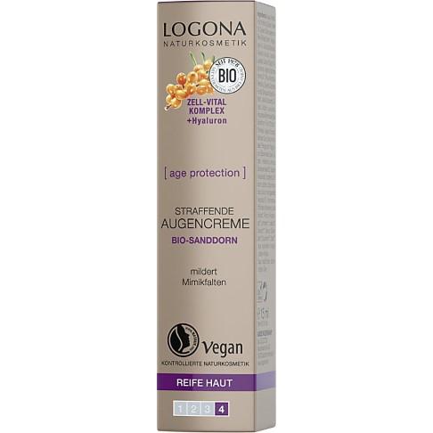 Logona Age Protection Oogcrème