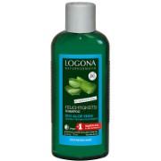 Logona Vochtinbrengende Shampoo Bio Aloe Vera 75 ml