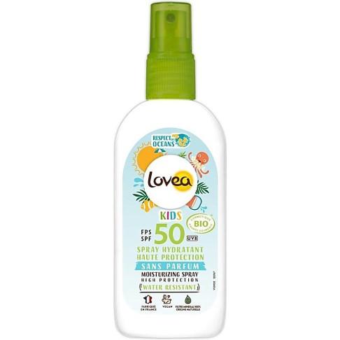 Lovea Bio Sun Spray Kids SPF 50