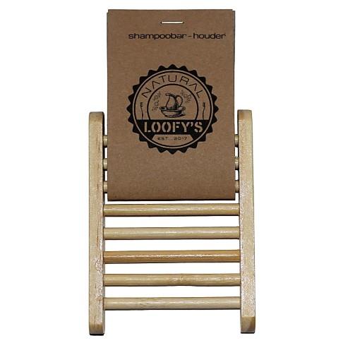 Loofy's Zeep Bar Houder