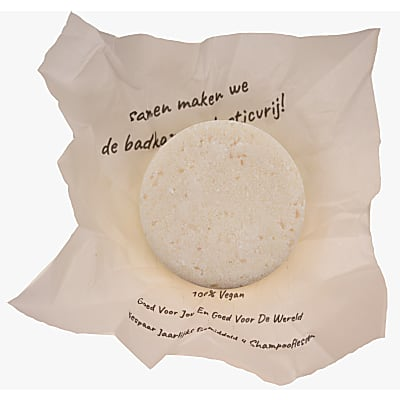 Loofy's Conditioner Bar Shea Butter Navulling