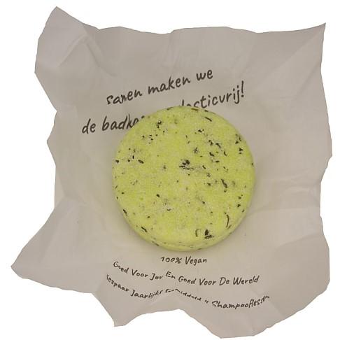 Loofy's Shampoo Bar Green Navulling (droog haar)
