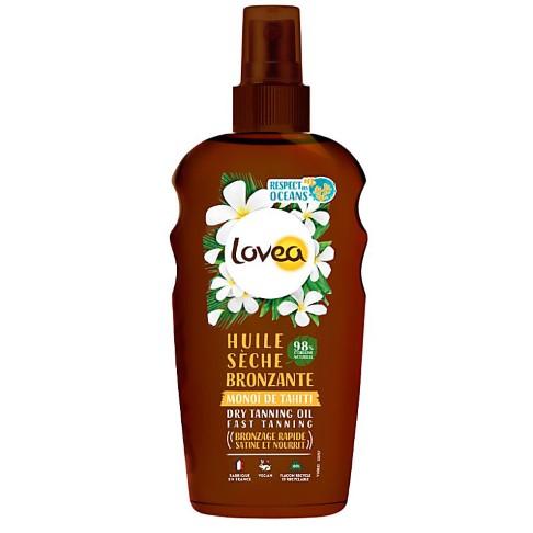 Lovea Bio Dry Oil