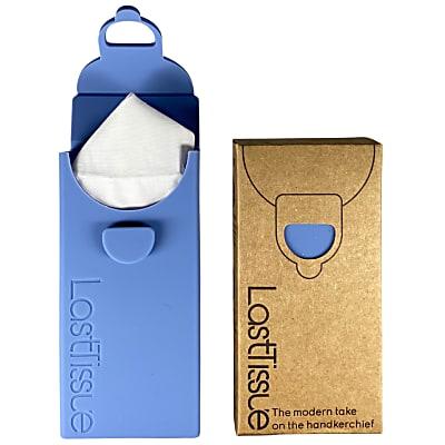 LastTissue Herbruikbare Tissues - Blauw