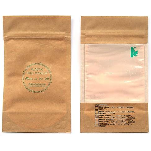 Love the Planet Vegan Transclucent Perfecting Powder (Navulling)