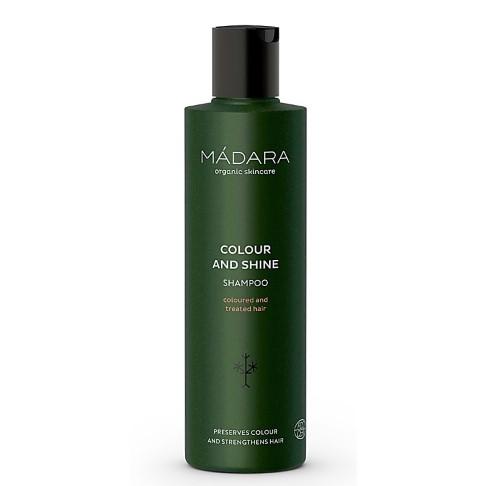 Madara Colour & Shine Shampoo
