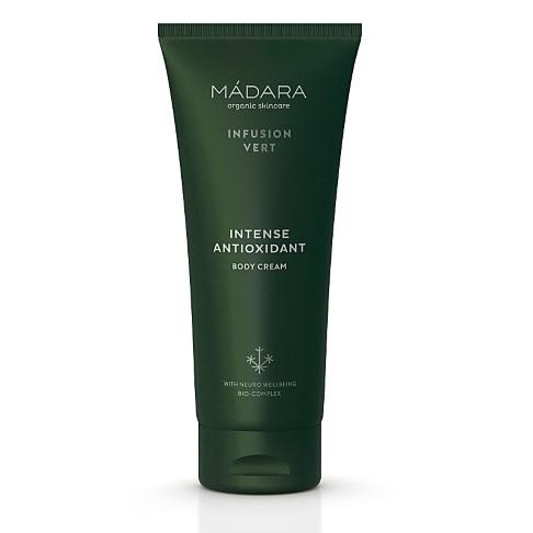 Madara Infusion Vert Intense Antioxidant Body Cream