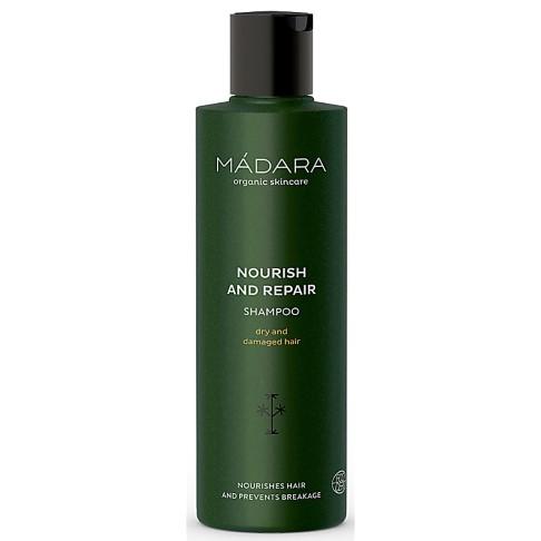 Madara Nourish & Repair Shampoo