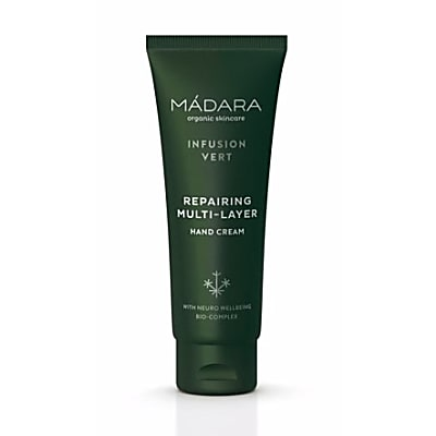 Madara Repairing Multi Layer Hand Cream