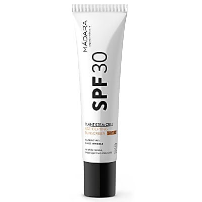 Mádara Plant Stem Cell Age Protecting Sunscreen Face SPF 30