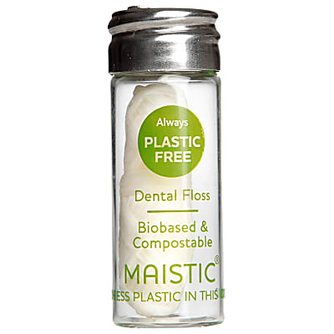 Maistic Plasticvrije Flosdraad