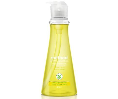Method Afwas citroen + munt
