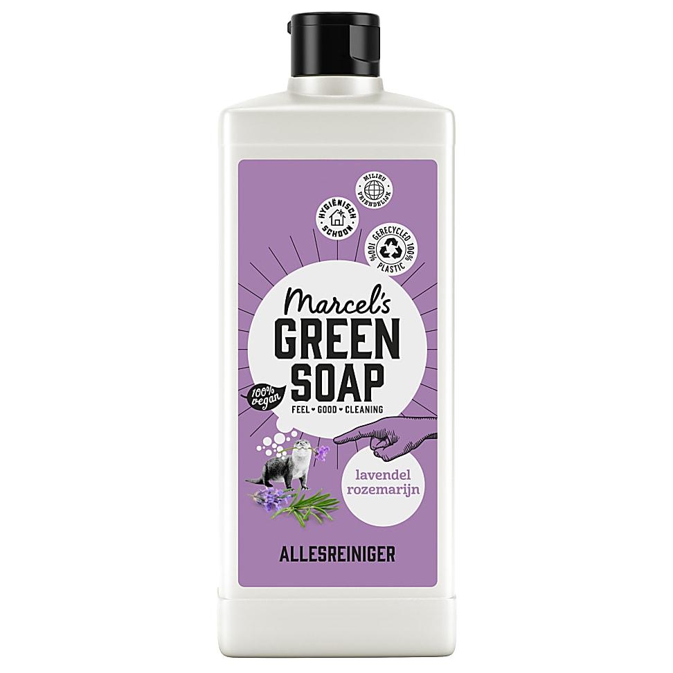 Marcel's Green Soap Allesreiniger Lavendel & Rozemarijn