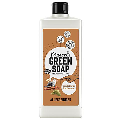 Marcel's Green Soap Allesreiniger Sandelwood & Kardemom