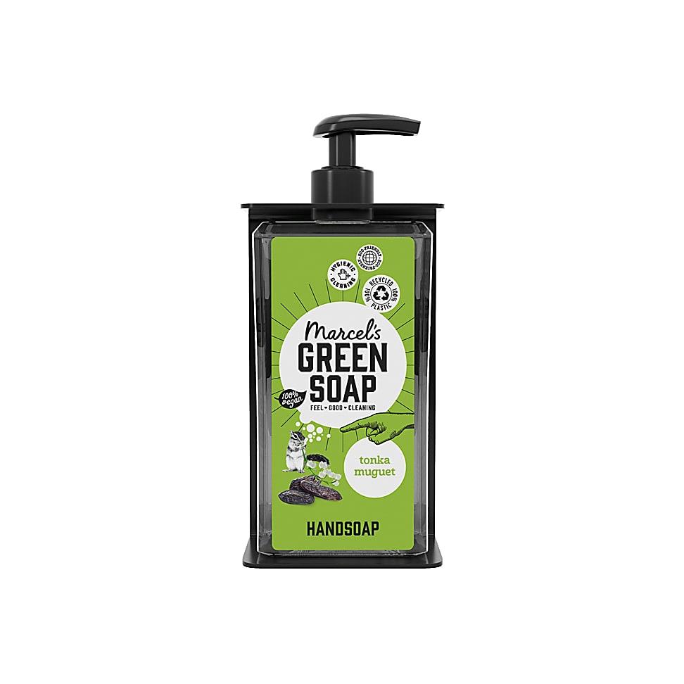 Marcel's Green Soap Soap Enkele Zeephouder