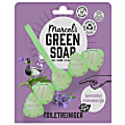 Marcel's Green Soap Toilet Blok Lavendel & Rozemarijn