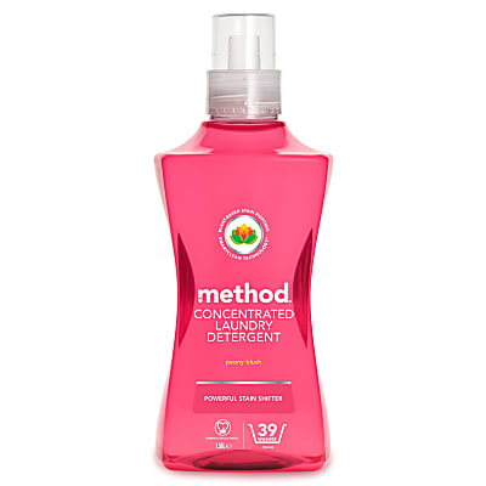 Method Vloeibaar Wasmiddel - Peony Blush 1.56L (39 wasbeurten)