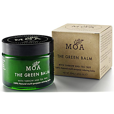 Moa - The Green Balm 50ml