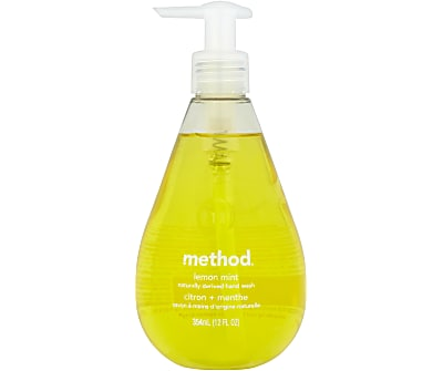 Method Handzeep - Lemon Mint