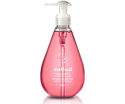 Method Handzeep - Roze Grapefruit