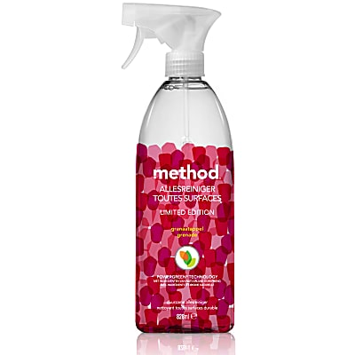 Method Allesreiniger Granaatappel Limited Edition