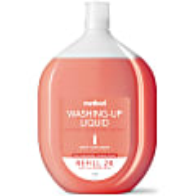 Method Afwasmiddel Peach & Pink Pepper Navulverpakking