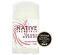 Native Unearthed Crystal Deodorant Original - 100g