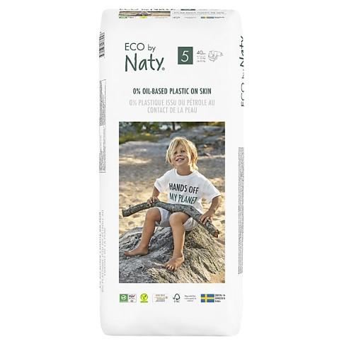 Naty Luiers: Maat 5 (11-25 kg) 42 stuks