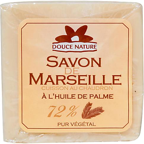 Douce Nature Witte Marseille zeep 300g