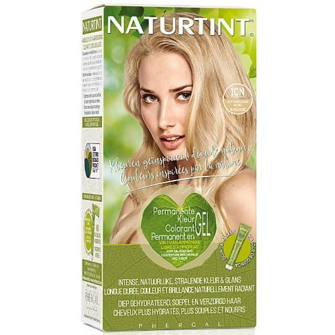 Naturtint 10N Ochtendgloren Blond