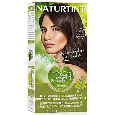 Naturtint 4N Naturel Kastanje