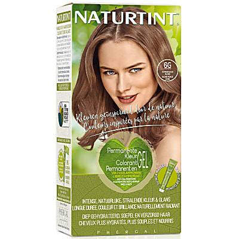 Naturtint 6G Donker Goud Blond