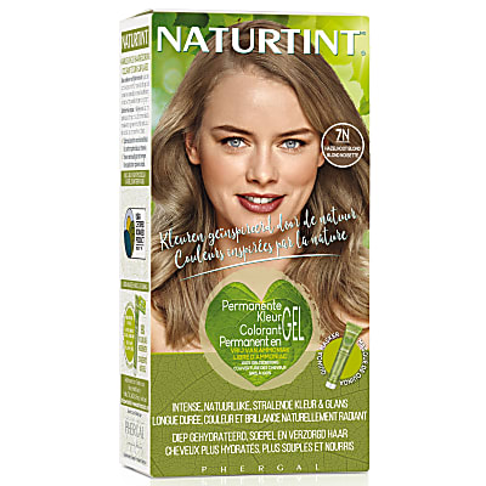 Naturtint 7N Hazelnoot Blond